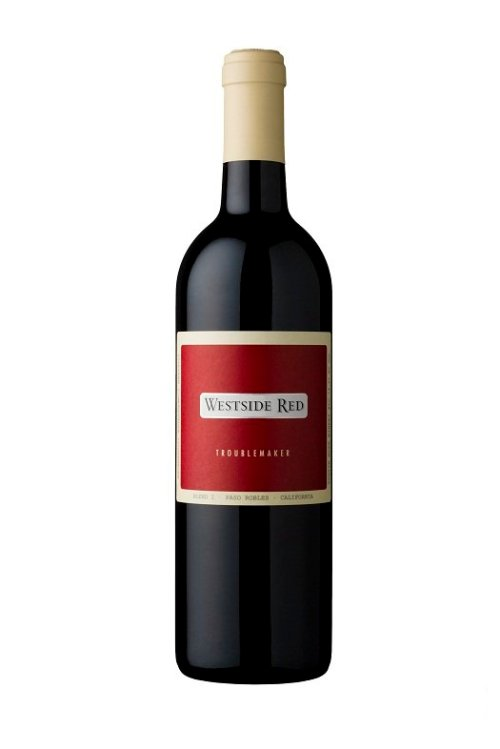 westside red troublemaker Review: Hope Family Winery We