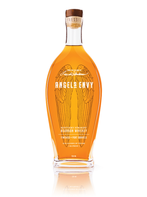 angels envy bourbon Review: Angels Envy Bourbon Inaugural Release