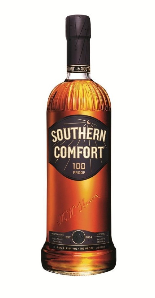 southern comfort 100 Review: Southern Comfort 100