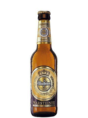 warsteiner Review: Warsteiner Premium Verum Beer
