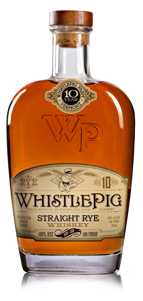 whistlepig rye whiskey Review: WhistlePig Straight Rye Whiskey