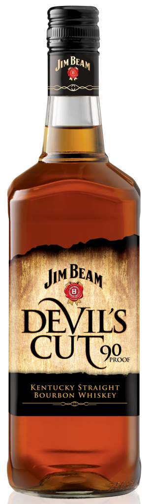 devils cut jim beam Review: Jim Beam Devils Cut Bourbon