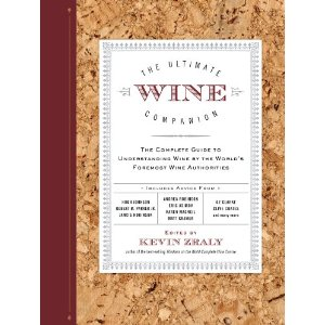 the ultimate wine companion Book Review: The Ultimate Wine Companion