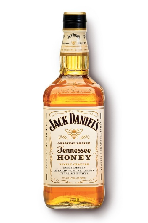 Jack Daniels Tennessee Honey Review: Jack Daniels Tennessee Honey Liqueur