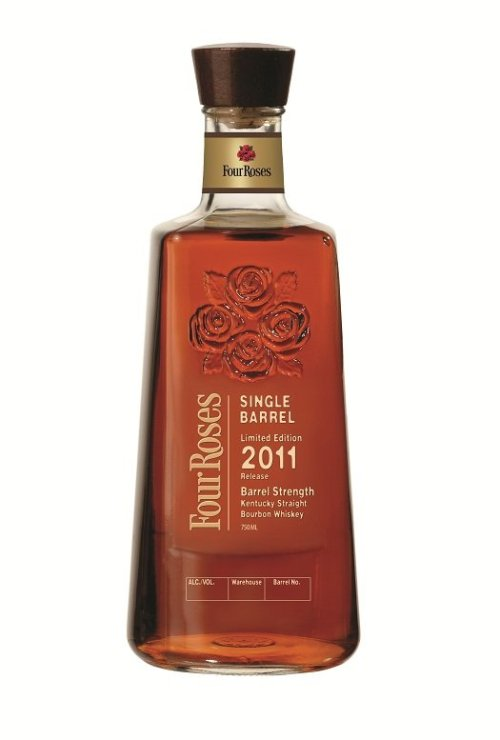 four roses single barrel 2011 bourbon Review: Four Roses 2011 Limited Edition Single Barrel Bourbon