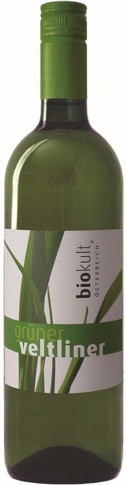 BIOKULT Gruner Veltliner Review: 2010 Biokult Osterreich Gruner Veltliner