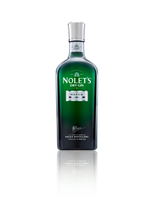 nolets gin 525x700 Review: Nolets Silver Dry Gin