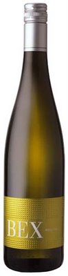 bex riesling Review: 2009 Bex Riesling Mosel