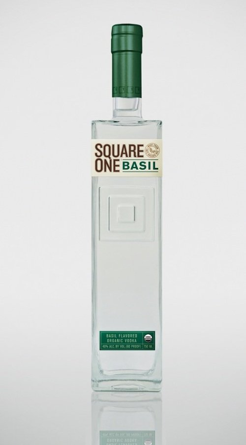 square one basil vo