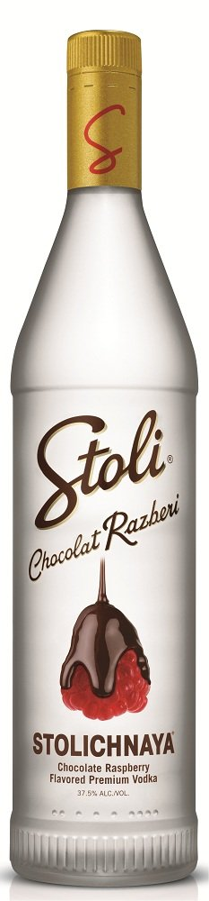 stoli chocolat razberi vodka Review: Stoli Chocolat Razberi Vodka