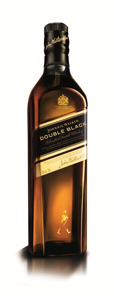 Johnnie Walker Double Black Review: Johnnie Walker Double Black Scotch Whisky