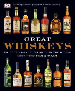 great whiskeys 248x300 Book Review: Great Whiskeys: 500 of the Best from Around the World