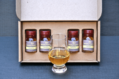 whisky explorers kit Whisky Explorers Clu