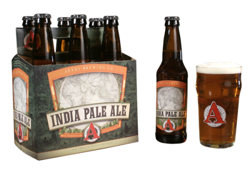 Avery IPA Review: Avery IPA