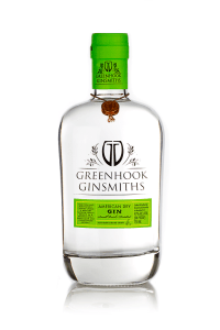 greenhook gin 200x300 Drinkhacker's 2012 Holiday Gift Guide – Best Alcohol/Spirits for Christmas