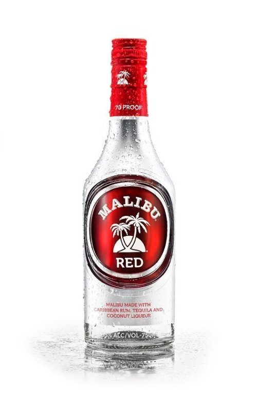 malibu red Review: Malibu Red