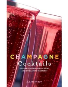 Champagne Cocktails 233x300 Book Review: Champagne Cocktails