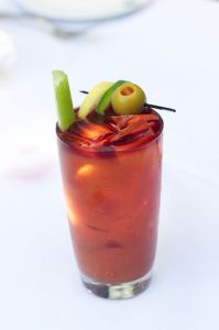 Bloody Mary Bagatelle LA 199x300 4th of July Cocktails from Bagatelle LA