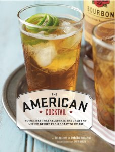 Imbibe The American Cocktail book 227x300 Book Review: The American Cocktail
