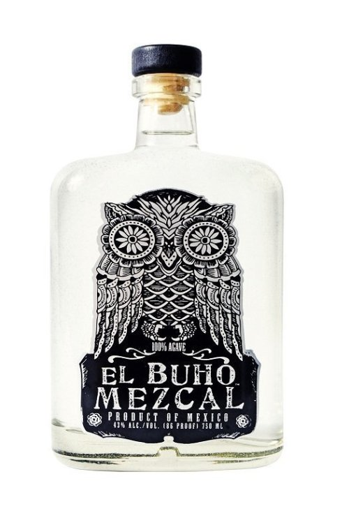 El Buho Mezcal Review: El Buho Mezcal