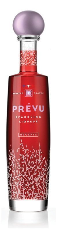 Review: Prevu Sparkling Liqueur
