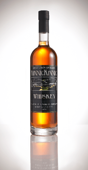 kinnickinnic Review: Great Lakes Distillery KinnicKinnic Whiskey