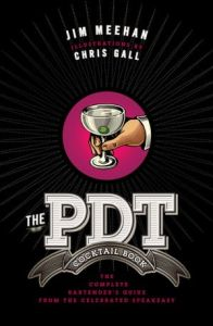 pdt cocktail book 196x300 Book Review: The PDT Cocktail Book