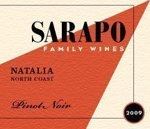 sarapo wines Review: Sarapo Family Wines
