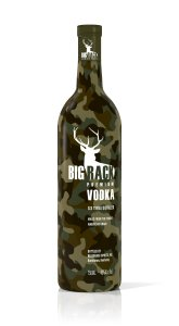 Big Rack vodka 165x300 Review: Big Rack Premium Vodka
