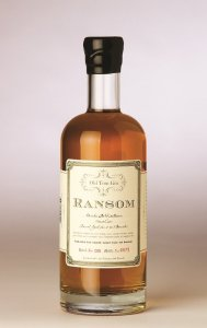 Ransom Spirits Old Tom Gin 189x300 Review: Ransom Old Tom Gin