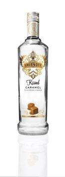 SMIRNOFF Caramel Kissed vod
