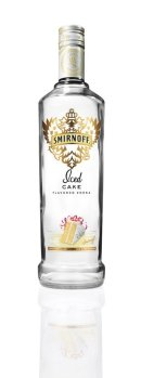 SMIRNOFF Iced Cake vo