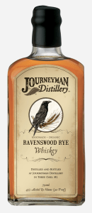 journeyman rye 130x300 Review: Journeyman Ravenswood Rye Whiskey