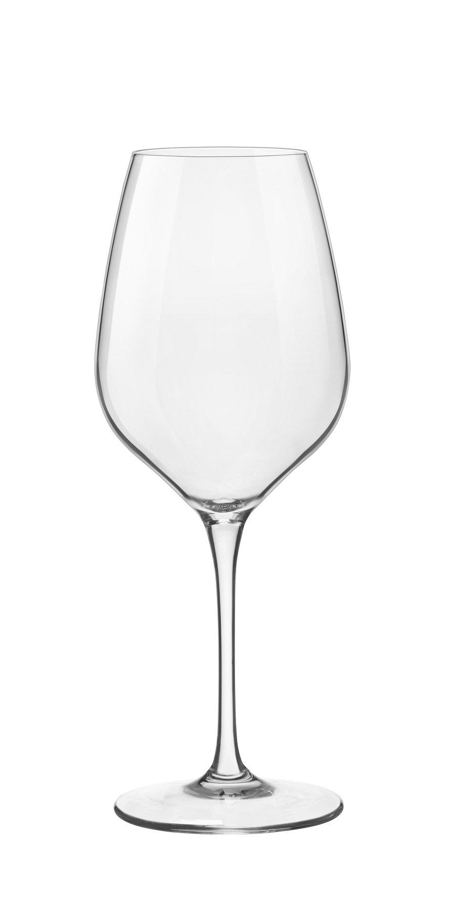 New Glassware Bormioli Rocco Tre Sensi Wine Tasting Glass
