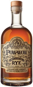 pow wow botanical rye 116x300 Review: Georgetown Trading Co. Pow Wow Botanical Rye
