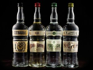 THE 86 CO. SPIRITS