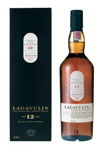Lagavulin 12 Year Old 212x300 Review: Lagavulin 12 Years Old Limited Edition 2012