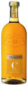 Merlet C2 Citron 101x300 Tasting the Liqueurs and C2 Cognac/Liqueur Blends of Merlet