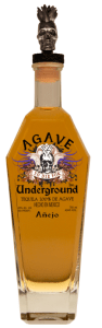 agave underground anejo 94x300 Review: Agave Underground Anejo Tequila