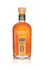 RR Single Barrel 2 192x300 Review: Russells Reserve Small Batch Single Barrel Bourbon
