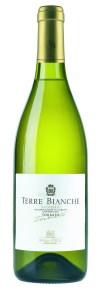 Terre Bianchi Torbato bottle