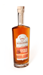 deerhammer down time 172x300 Review: Deerhammer Down Time Single Malt Whiskey