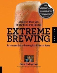 Book Review: Extreme Brewing