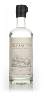 master of malt cream gin 135x300 Review: Master of Malt Worship Street Whistling Shop Cream Gin