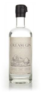 master of malt cream gin 135x300 Review: Master of Malt Worship Street Whistling Shop Cream Gin