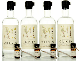 origin single estate juniper series 300x232 Review: Master of Malt Origin Single Estate Gins