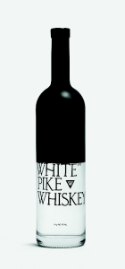 white pike whiskey.