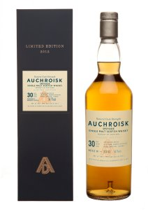 Auchroisk 30 Year Old 212x300 Review: Auchroisk 30 Years Old Limited Edition 2012