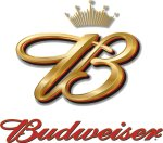 Budweiser 150x132 Mainstream Brewery Spotlight: Anheuser Buschs Budweiser Line Reviewed