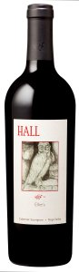 Hall Ellies Cabernet 87x300 Review: 2010 Hall Cabernet Sauvignon Napa Valley Ellies